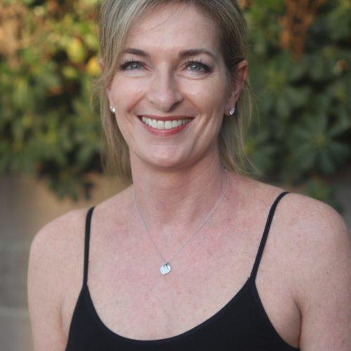 Kathleen Scheideman